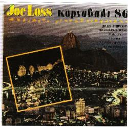 JOE LOSS - ΚΑΡΝΑΒΑΛΙ '86