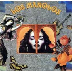 LOS MANOLOS - PASION CONDAL
