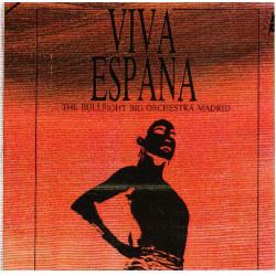 THE BULLFIGHT BIG ORCHESTRA OF MADRID - VIVA ESPANA