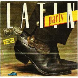VARIOUS - LATIN PARTY ( 2 LP )