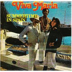 VIVA MARIA - SUMMERTIME IN SPAIN