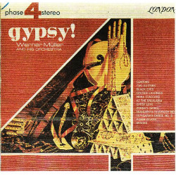 WERNER MULLER AND HIS ORCHESTRA - GYPSY!