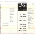 LAKATOS - BUDAPEST EJJEL ( AT NIGHT ) - GYPSY VIOLINS