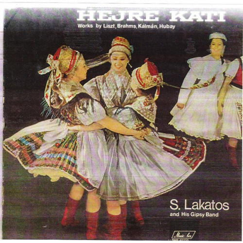 LAKATOS S. - HEJRE KATI