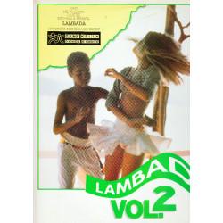 LAMBADA VOL. 2 - 1989