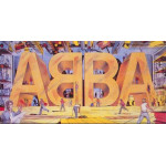 ABBA - LIVE (ΔΙΠΛΟΣ ΔΙΣΚΟΣ)