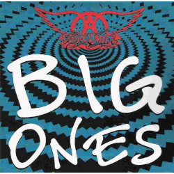 AEROSMITH - BIG ONES ( 2 LP )