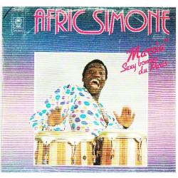 AFRIC SIMONE - MARRIA SEXY BOMBA DU PARIS