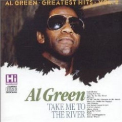 AL GREEN - GREATEST HITS VOLUME II
