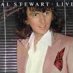 AL STEWART - LIVE INDIAN SUMMER (ΔΙΠΛΟΣ ΔΙΣΚΟΣ)