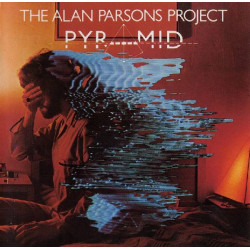 ALAN PARSONS PROJECT,THE - PYRAMID