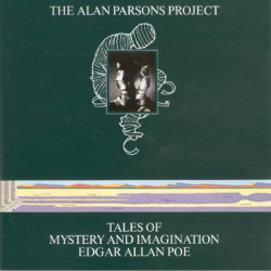 ALAN PARSONS PROJECT,THE - TALES OF MYSTERY AND IMAGINATION EDGAR ALLAN POE