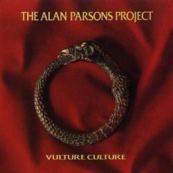 ALAN PARSONS PROJECT,THE - VULTURE CULTURE