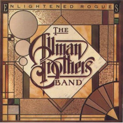 ALLMAN BROTHERS BAND,THE - ENLIGHTENED ROGUES