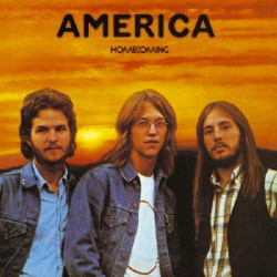 AMERICA - HOMECOMING