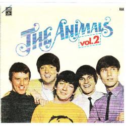 ANIMALS,THE - VOL.2
