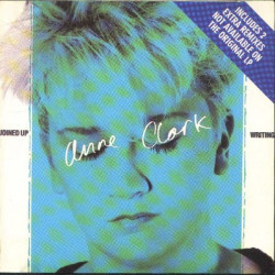 ANNE CLARK - JOINED UP & WRITING