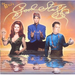 B 52'S,THE - GOOD STUFF