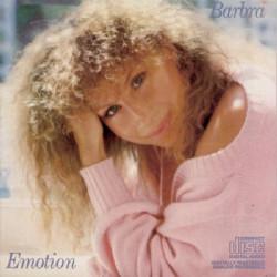 BARBRA STREISAND - EMOTION