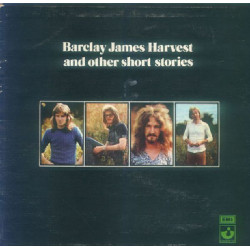 BARCLAY JAMES HARVEST - AND OTHER SHORT STORIES