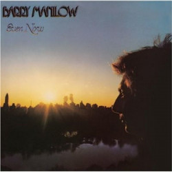 BARRY MANILOW - EVEN NOW (RED VINYL)