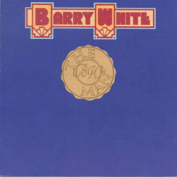 BARRY WHITE - THE MAN