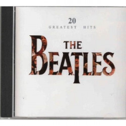 BEATLES,THE - 20 GREATEST HITS
