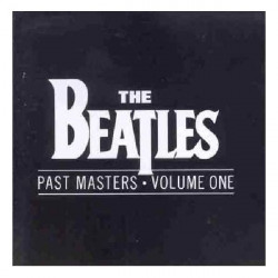 BEATLES,THE - PAST MASTERS VOLUMES ONE & TWO( 2 LP)