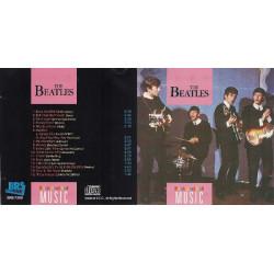 BEATLES,THE - ROCK 'N' ROLL MUSIC