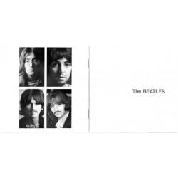BEATLES,THE - WHITE ALBUM ( 2 LP )