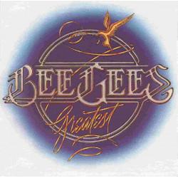 BEE GEES - GREATEST (ΔΙΠΛΟΣ ΔΙΣΚΟΣ)