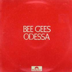 BEE GEES - THE ORIGINAL ODESSA (ΔΙΠΛΟΣ ΔΙΣΚΟΣ)