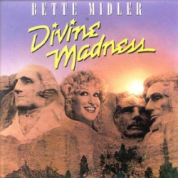 BETTE MIDLER - DIVINE MADNESS - OST