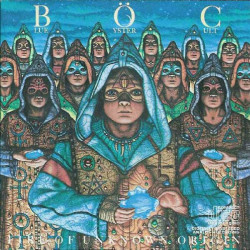BLUE OYSTER CULT - FIRE OF THE UNKNOWN ORIGIN