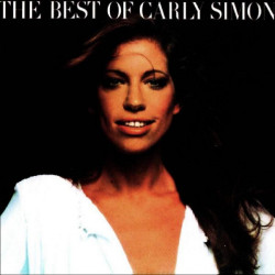 CARLY SIMON - THE BEST OF CARLY SIMON