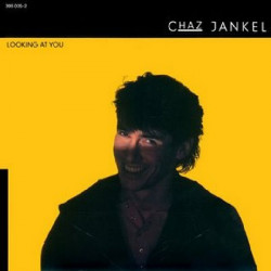 CHAZ JANKEL - LOOKING AT YOU