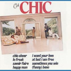 CHIC - C' EST CHIC