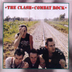 CLASH,THE - COMBAT ROCK