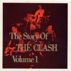 CLASH,THE - THE STORY OF THE CLASH VOLUME 1 (ΔΙΠΛΟΣ ΔΙΣΚΟΣ)