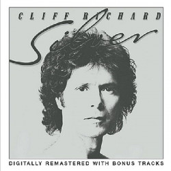 CLIFF RICHARD - SILVER