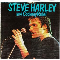 COCKNEY REBEL & STEVE HARLEY - COLLECTION