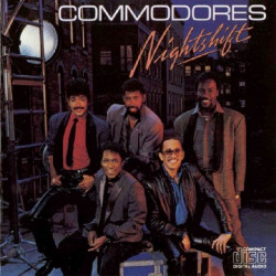 COMMODORES,THE - NIGHTSHIFT