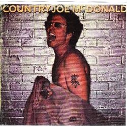 COUNTRY JOE MCDONALD - LEISURE SUITE