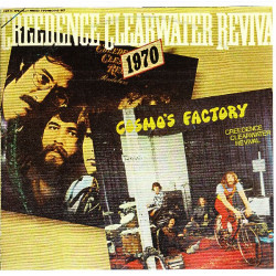 CREEDENCE CLEARWATER REVIVAL - 1970 (ΔΙΠΛΟΣ ΔΙΣΚΟΣ)
