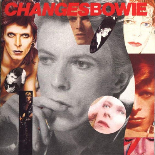 DAVID BOWIE - CHANGES TWO BOWIE (2 LP)