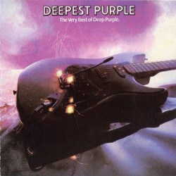DEEP PURPLE - DEEPEST PURPLE THE VERY BEST OF DEEP PURPLE