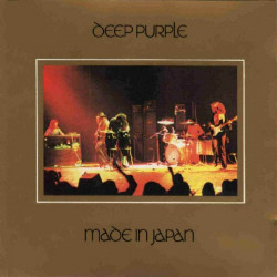 DEEP PURPLE - MADE IN JAPAN ( 2 LP )