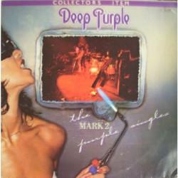 DEEP PURPLE - THE MARK 2 PURPLE SINGLES ( 2 LP )