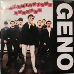 DEXYS MIDNIGHT RUNNERS - GENO