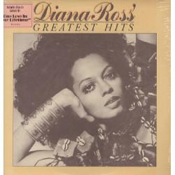 DIANA ROSS - GREATEST HITS